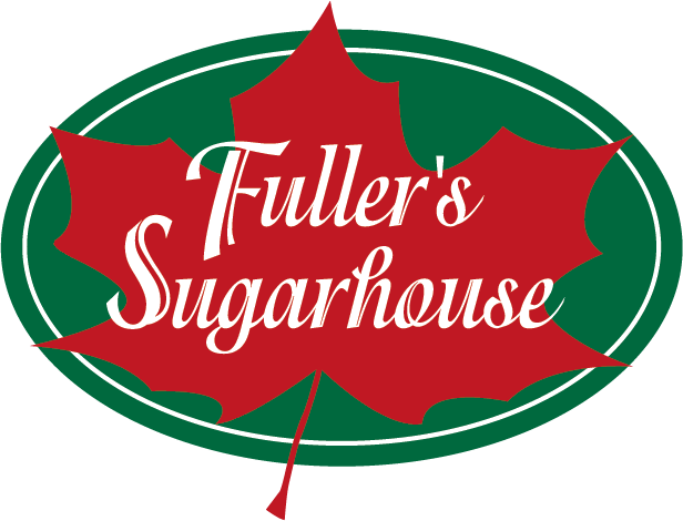 We recently updated the Fuller's Sugarhouse logo to a more modern style