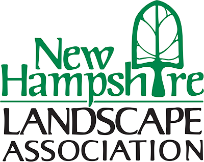 The NH Landscape Association logo